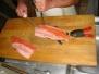 Lachsforellen
